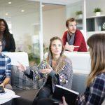 O papel da liderança feminina no Século XXI